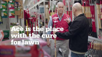 ACE Hardware TV Spot, 'Lawn Pattern Baldness' - Thumbnail 5