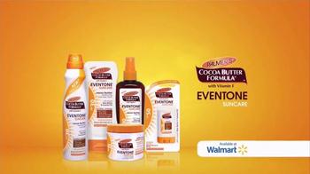 Palmer's Cocoa Butter Formula Eventone Suncare TV Spot, 'Dark Spots' - Thumbnail 7