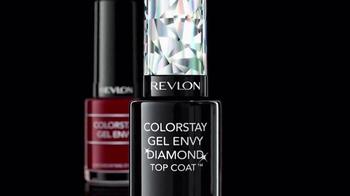 Revlon ColorStay Gel Envy TV Spot, 'The Challenge'
