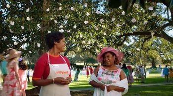 Popeyes Magnolia Blossom Chicken TV Spot, 'Summertime' - 1705 commercial airings