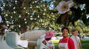 Popeyes Magnolia Blossom Chicken TV Spot, 'Summertime' - Thumbnail 1