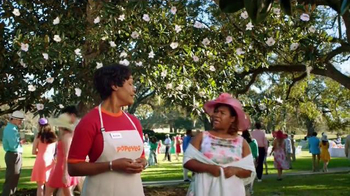 Popeyes Magnolia Blossom Chicken TV Spot, 'Summertime' - Thumbnail 5