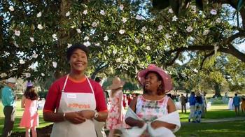 Popeyes Magnolia Blossom Chicken TV Spot, 'Summertime' - Thumbnail 7