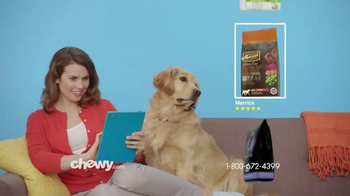 Chewy.com TV Spot, \'Blown Away\'