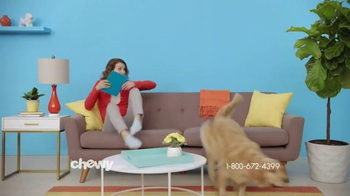 Chewy.com TV Spot, 'Blown Away' - Thumbnail 4