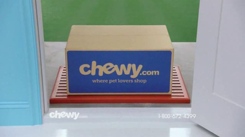 Chewy.com TV Spot, 'Blown Away' - Thumbnail 5