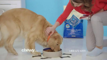 Chewy.com TV Spot, 'Blown Away' - Thumbnail 8