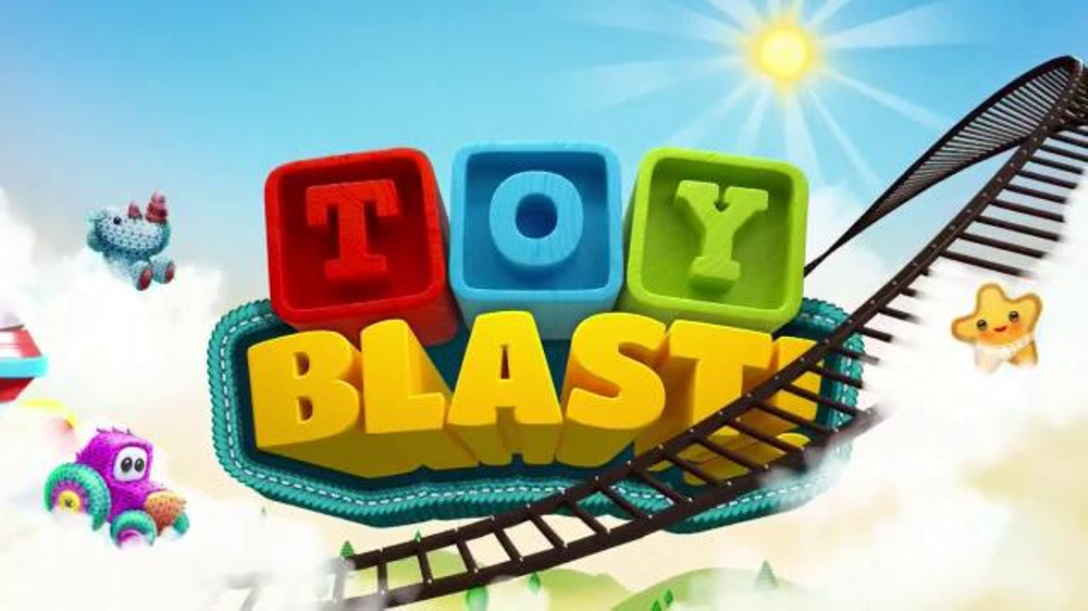 Toy Blast TV Commercial, 'Blast the Cubes' - Video