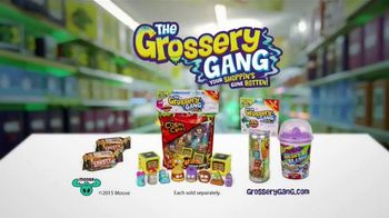The Grossery Gang TV Spot, 'Gross Rap' - Thumbnail 10