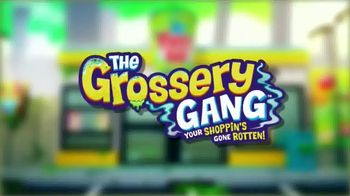 The Grossery Gang TV Spot, 'Gross Rap' - Thumbnail 2