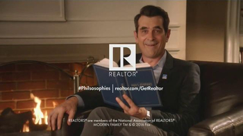 National Association of Realtors TV Spot, 'Phil's-osophies: Speaking House' - Thumbnail 3