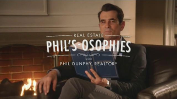 National Association of Realtors TV Spot, 'Phil's-osophies: Speaking House' - Thumbnail 1