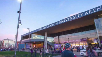Grand Canyon University TV Spot, 'The University That Never Sleeps' - Thumbnail 1