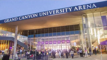 Grand Canyon University TV Spot, 'The University That Never Sleeps' - Thumbnail 7