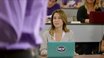 Grand Canyon University TV Spot, 'The University That Never Sleeps' - Thumbnail 3