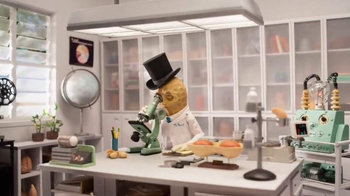 Planters NUT-rition TV Spot, 'Science' - Thumbnail 1