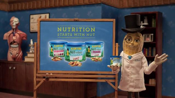 Planters NUT-rition TV Spot, 'Science' - Thumbnail 10