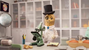 Planters NUT-rition TV Spot, 'Science' - Thumbnail 2