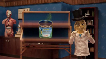 Planters NUT-rition TV Spot, 'Science' - Thumbnail 6