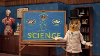 Planters NUT-rition TV Spot, 'Science' - Thumbnail 7