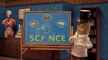 Planters NUT-rition TV Spot, 'Science' - Thumbnail 8