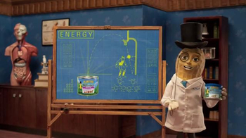 Planters NUT-rition TV Spot, 'Science' - Thumbnail 9