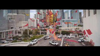 Jeep TV Spot, 'Pintando la ciudad' [Spanish]
