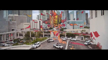 Jeep TV Spot, 'Pintando la ciudad' [Spanish] - Thumbnail 10