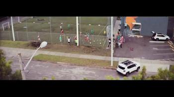 Jeep TV Spot, 'Pintando la ciudad' [Spanish] - Thumbnail 2