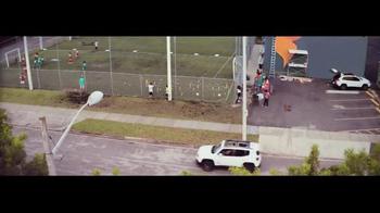 Jeep TV Spot, 'Pintando la ciudad' [Spanish] - Thumbnail 4