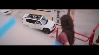 Jeep TV Spot, 'Pintando la ciudad' [Spanish] - Thumbnail 5