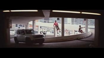 Jeep TV Spot, 'Pintando la ciudad' [Spanish] - Thumbnail 7