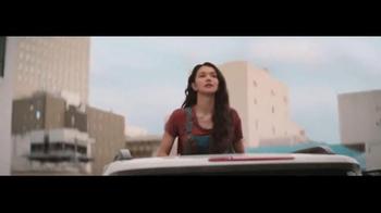 Jeep TV Spot, 'Pintando la ciudad' [Spanish] - Thumbnail 8