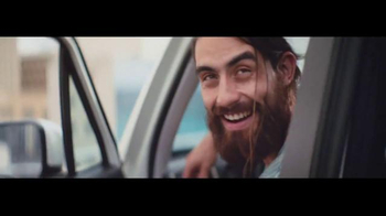 Jeep TV Spot, 'Pintando la ciudad' [Spanish] - Thumbnail 9