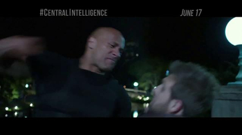Central Intelligence - Alternate Trailer 17