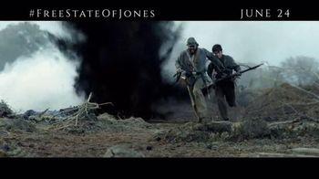 Free State of Jones - Alternate Trailer 6
