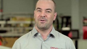 DriveAutoNow.com TV Spot, 'Global Rallycross Racing' - Thumbnail 4