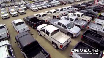 DriveAutoNow.com TV Spot, 'Global Rallycross Racing' - Thumbnail 2