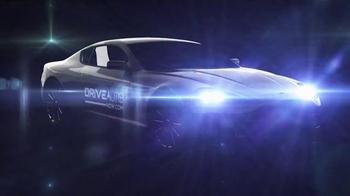 DriveAutoNow.com TV Spot, 'Global Rallycross Racing' - Thumbnail 3