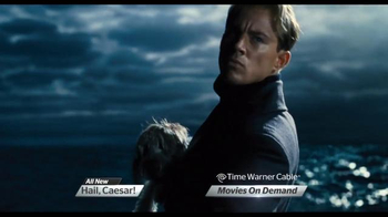 Time Warner Cable On Demand TV Spot, 'Hail, Caesar!' - Thumbnail 4