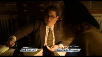 Time Warner Cable On Demand TV Spot, 'Hail, Caesar!' - Thumbnail 6