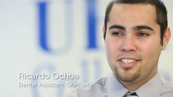 UEI College TV Spot, 'Ricardo: Why UEI College Is Special to Me' - Thumbnail 3