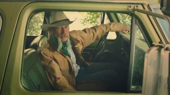 Travel Nevada TV Spot, 'The Big Goodbye' Song by The Killers