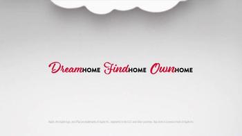 Realtor.com TV Spot, 'Dream Deck' Featuring Elizabeth Banks - Thumbnail 10