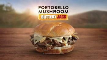 Jack in the Box Portobello Mushroom Jack TV Spot, 'Vaquero' [Spanish] - Thumbnail 10