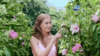 Dial Silk & Magnolia Body Wash TV Spot, 'Quiet Moments' - Thumbnail 1