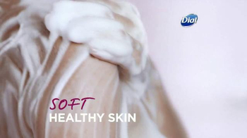 Dial Silk & Magnolia Body Wash TV Spot, 'Quiet Moments' - Thumbnail 6
