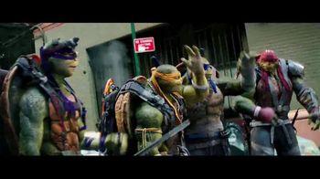 Teenage Mutant Ninja Turtles: Out of the Shadows - Alternate Trailer 57