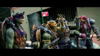 Teenage Mutant Ninja Turtles: Out of the Shadows - Alternate Trailer 57