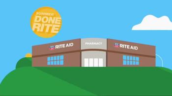 Rite Aid TV Spot, 'Summer Done Rite' - Thumbnail 1